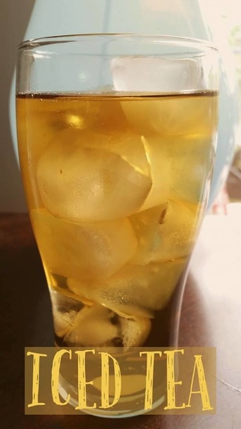Recipe: Iced Tea